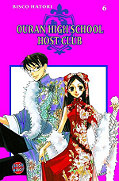 Frontcover Ouran High School Host Club 6