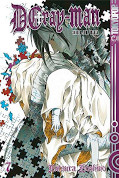 Frontcover D.Gray-Man 7