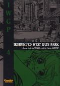 Frontcover Ikebukuro West Gate Park 4
