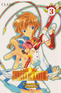 Frontcover Angelic Layer 3