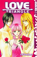 Frontcover Love Triangle 1