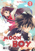 Frontcover Moon Boy 1