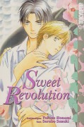 Frontcover Sweet Revolution 1