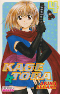 Frontcover Kage Tora 4