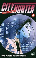 Frontcover City Hunter 4