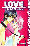 Frontcover Love Triangle 2