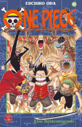 Frontcover One Piece 43