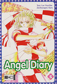 Frontcover Angel Diary 5