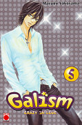 Frontcover Galism 5