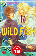 Frontcover Wild Fish 1