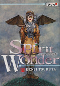 Frontcover Spirit of Wonder 1