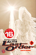 Frontcover Battle Angel Alita: Last Order 9