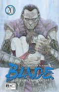 Frontcover Blade of the Immortal 20