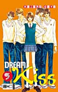 Frontcover Dream Kiss 3