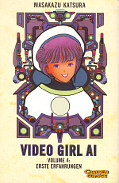 Frontcover Video Girl Ai 4