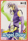 Frontcover Angel Diary 6