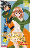 Frontcover Kage Tora 6