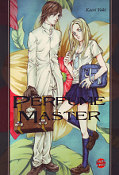 Frontcover Perfume Master 1
