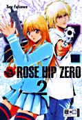 Frontcover Rose Hip Zero 2
