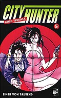 Frontcover City Hunter 5