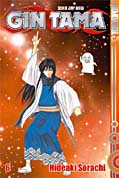 Frontcover Gin Tama 6