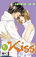 Frontcover Dream Kiss 4