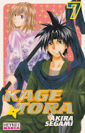 Frontcover Kage Tora 7
