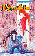 Frontcover Kenshin 3