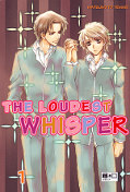 Frontcover The loudest Whisper 1
