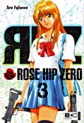 Frontcover Rose Hip Zero 3