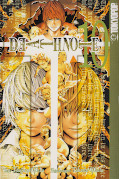 Frontcover Death Note 10