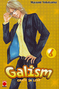 Frontcover Galism 6