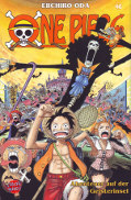 Frontcover One Piece 46