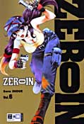 Frontcover Zeroin 6