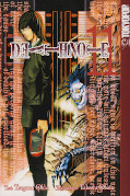 Frontcover Death Note 11