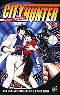 Frontcover City Hunter 6