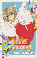 Frontcover Kage Tora 8