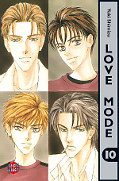 Frontcover Love Mode 10