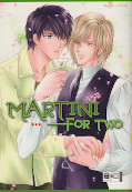 Frontcover Martini for Two 1