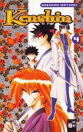 Frontcover Kenshin 4
