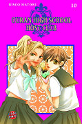 Frontcover Ouran High School Host Club 10
