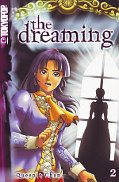 Frontcover The Dreaming 2