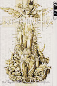 Frontcover Death Note 12