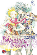 Frontcover Spring Flower 2