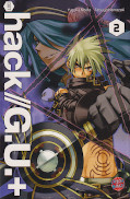 Frontcover .hack//G.U.+ 2