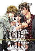 Frontcover Brother x Brother 2