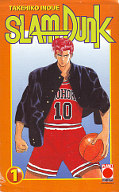 Frontcover Slam Dunk 1