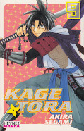 Frontcover Kage Tora 9