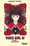 Frontcover Video Girl Ai 5