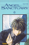 Frontcover Angel Sanctuary 6